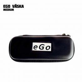eGo Väska medium svart