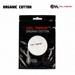 Coilmaster Organic Cotton