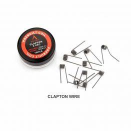 Rofcape Prebuilt Clapton Coils