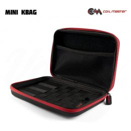 Coilmaster Mini Kbag Open