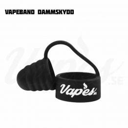 Vapeband Dammskydd
