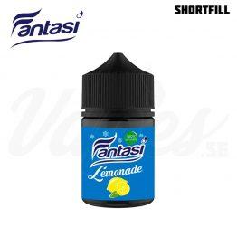 Fantasi - Lemonade (50 ml, Shortfill)