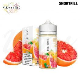 Skwezed Grapefruit Shortfill E-juice