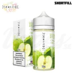 Skwezed Green Apple E-juice