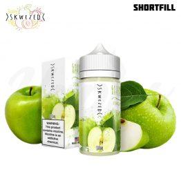 Skwezed Green Apple Shortfill E-juice