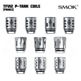 Smok P-Tank Coils