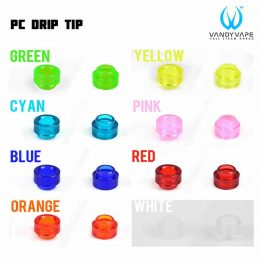 Vandy Vape PC Drip Tip 810