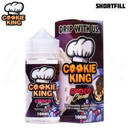 Cookie King - Choco Cream (100 ml, Shortfill)