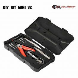 Coil Master Diy Kit Mini V2