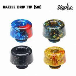 dazzle drip tip (510)