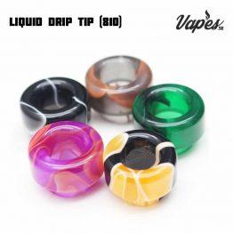 liquid drip tip (810)