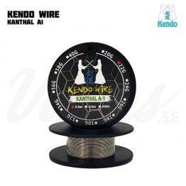 Kendo Wire Kanthal A1 22GA