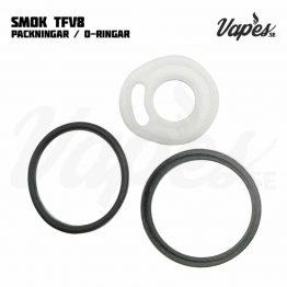 SMOK TFV8 Packningar O-ringar