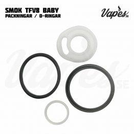 SMOK TFV8 Baby Packningar O-ringar