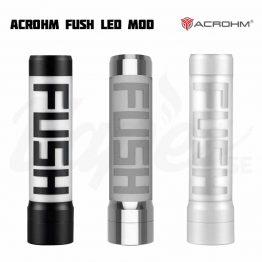 Acrohm Fush LED Mod