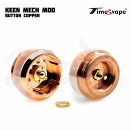 Timesvape Keen Mod Button Copper