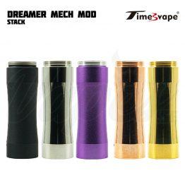 Timesvape Dreamer Mech Mod Stack