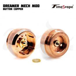 Timesvape Dreamer Keen Mech Mod Copper Button