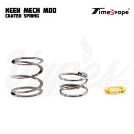 Timesvape Keen Canted Spring