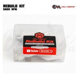 Coil Master Rebuild Kit