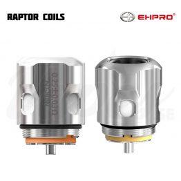 Ehpro Raptor Coils