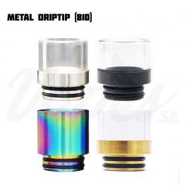 Metal Driptip 810