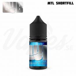 CUB Tobacco Supreme e juice e-juice mtl shortfill