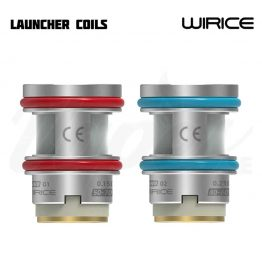 Wirice Launcher Coil
