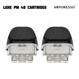 Vaporesso Luxe PM 40 MTL Cartridge
